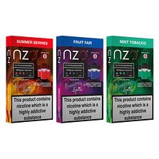 Vapeaholix Online Vape Shop UK Vape devices NZO