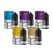 Pod Salt Nic Salt 50/50 E-liquid Vape Juice Vapeaholix Online Shop Farnborough Guildford UK