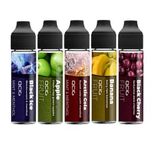 QCig Premium 50ml E-liquid vape Juice