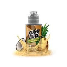 Kuku Juice 100ml E-liquid Vape Juice Best Shop Farnham Surrey Guildford UK