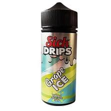 Sick Drips 100ml E-liquid Range Vapeaholix Vape Shop Guildford UK
