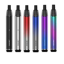 Smok Stick G15 Pod kit Vapeaholix Vape Shop UK Guildford