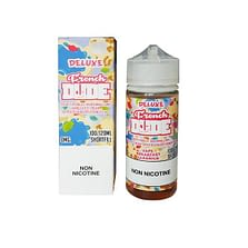 French Dude by Vape Breakfast Classics 100ml E-liquid Vape Juice Shop Vapeaholix Farnham Surrey Guildford UK
