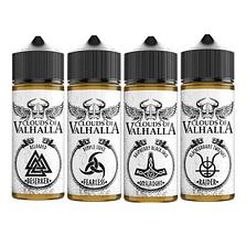 Clouds of Valhalla 100ml E-liquid Range Vapeaholix Vape Shop Farnham Guildford Surrey UK