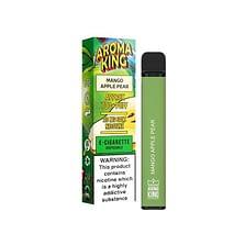 Vapeaholix Online Vape Shop UK disposable devices aroma king