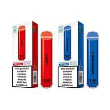 Vapeaholix Online Vape Shop UK disposable devices