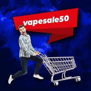 vapeholix discout code vapesale50