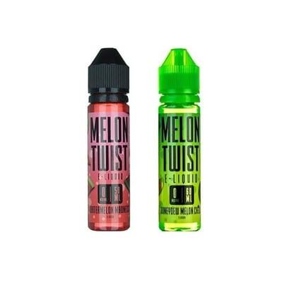Melon Twist 50ml Shortfill E-liquid