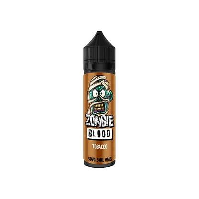 Zombie Blood 50ml E-liquid Vape Juice Farnham Surrey