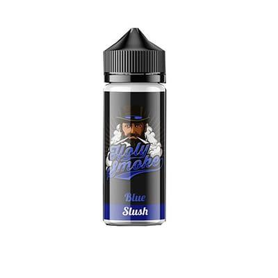 Holy Smoke 100ml Budget e-liquid Vape Juice