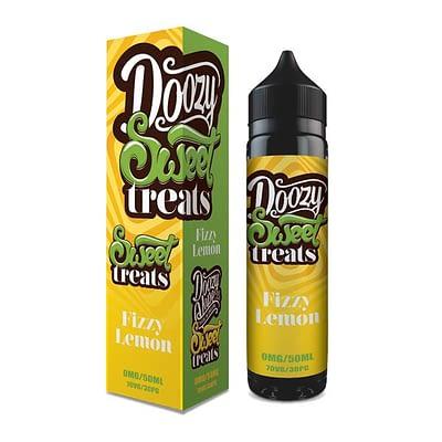 Doozy Vape Co. 50ml E-liquid