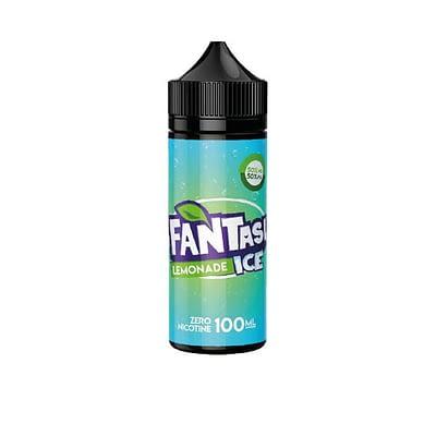 Fantasi Ice 100ml E-liquid Vape Juice