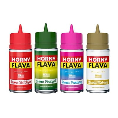 Horny Flava DIY Concentrate 30ml