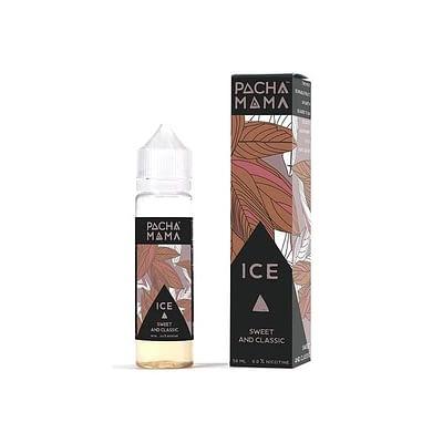 Pacha Mama Ice Charlie's Chalk Dust 50ml E-liquid Vape Juice