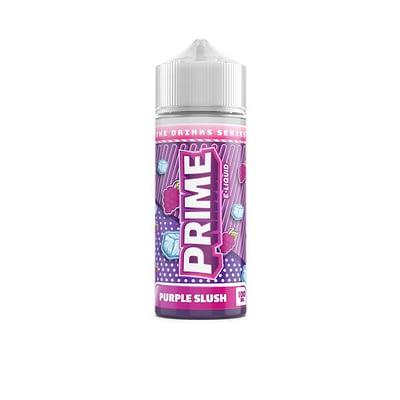 Prime E-Liquids 100ml E-liquid Range