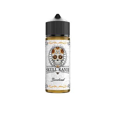 Skull Kandi 100ml E-liquid Range Online vape shop UK Vapeaholix Guildford Farnham Surrey