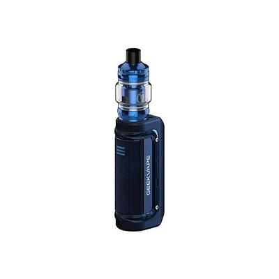 Vapeaholix Online Vape Shop UK AegisMini2Blue