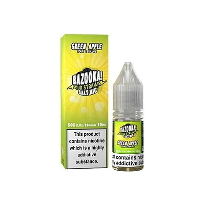 Nic-salt JWN10mgKiloBazooka10m Vapeaholix Online Vape Shop UK