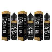 Doozy Vape Co. Baccy Roots E-liquid 50ml