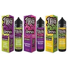 Doozy vape Co, Sweet Treats 50ml E-liquid Juice